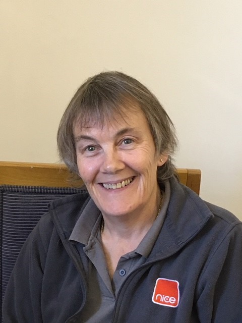 Dr Melanie Brown