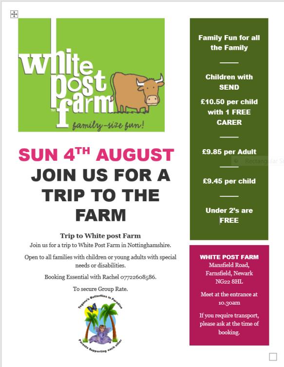 whitepost farm